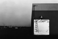 """An essay on the """"New Topographic Movement"""" as addressed by Lewis Baltz and his groundbreaking book """"The New Industrial Parks Near Irvine, California"""" Edward Weston, Classic Photographers, Landscape Photographers, Park City, Lewis Baltz, Contemporary Artists, Modern Art, New Topographics, Irvine California"""