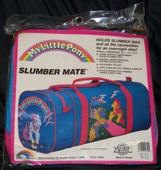 Slumber Mate bag featuring Brilliant Blossoms and Diamond Dreams