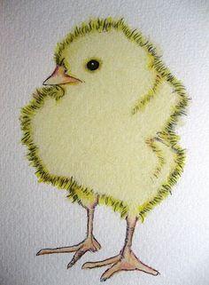 CHICKEN TATTOO is finally off my bucket list | Chicken ... |Cute Chicken Tattoos