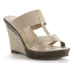 21f48d8f7 Exchange by Charles David Taylor Wedge Sandals - Women