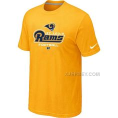 http://www.xjersey.com/stlouis-rams-critical-victory-yellow-tshirt.html ST.LOUIS RAMS CRITICAL VICTORY YELLOW T-SHIRT Only 24.60€ , Free Shipping!