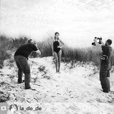 backstage - 2015 collection #AnimaBeachwear #Beachwear #Bikini