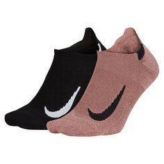 91f1222c07f Men's Nike 2-pack Multiplier No-Show Socks, Red Overfl No Show Socks