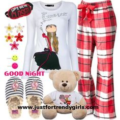 Fashion pajamas for women-Just For Trendy Girls - Just For Trendy Girls