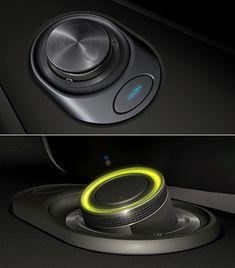 knob design - Cerca con Google