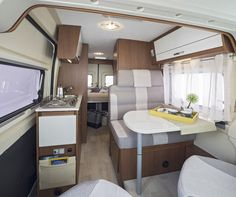 Kyros 2 Experience - CI Build A Camper Van, Van Life, Motorhome, Camping, Building, Kitchen, Design, Home Decor, Campsite