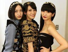 Perfume jpop - タイムラインの写真  (via https://www.facebook.com )