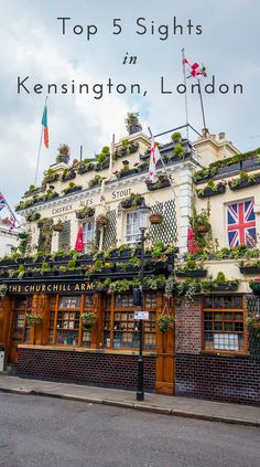 Best things to do and see in London for free. --- World's Most Beautiful...pubs…