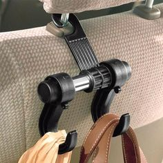Cheap interior accessories, Buy Quality car holder bag directly from China holder for Suppliers: Auto Car Seat Headrest Hanger Bag Hook Holder For Bag Purse Cloth Grocery Automobile Interior Accessories Auto Fastener Clip Clothes Hanger Hooks, Purse Hanger, Purse Hook, Toyota Hilux, Interior Accessories, Car Accessories, Car Seat Headrest, Dodge Journey, Car Storage