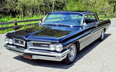 1962 Pontiac Grand Prix Maintenance/restoration of old/vintage vehicles: the material for new cogs/casters/gears/pads could be cast polyamide which I (Cast polyamide) can produce. My contact: tatjana.alic14@gmail.com
