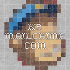kb.mailchimp.com