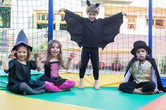 Fantasia de morcego! #halloween #scary #buuu #diy #ládecasa #bat #fantasia #morcego