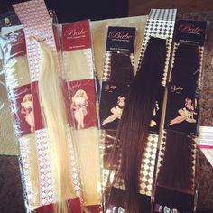 Babe extensions are amazing!!! Call me to get some!!#hair#kayshairr