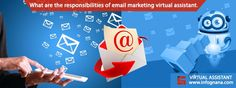 Email marketing is a serious strategy to pull up sales and increase client base. If you choose a right company like Infognana as your partner to accomplish all these important works, it will be a landmark decision for the growth of your company.