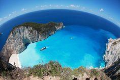 Shipwreck /Navaggio/ beach - Zakynthos