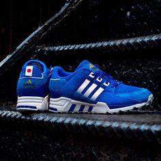 "Adidas Equipment Running Support ""Tokyo"""