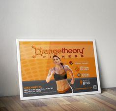 Print Design. Marketing Collaterals. Poster. MAS+ Design. Martin Salassa.