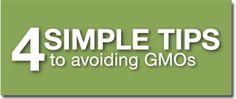 Non GMO shopping guide