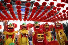 Many Chinese New Year traditions have survived for centuries and are still observed today. See a day-by-day account of the 15 days of Chinese New Year.