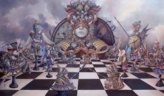 Tomek Sętowski - Niezwyciężony  (Invincible)