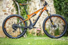Sexiest AM/enduro bike thread. Don't post your bike. Rules on first page. - Page 3495 - Pinkbike Forum
