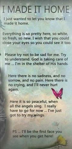 This message comforts me. Miss mom and dad so much. The Words, Rip Daddy, Beau Message, Message To My Son, Grief Poems, Grieving Quotes, Stillborn Quotes, Pomes, Miss You Mom