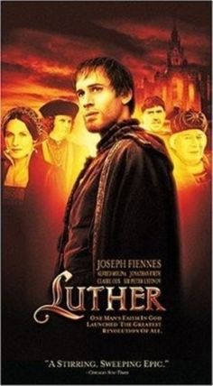 Luther Movie Poster