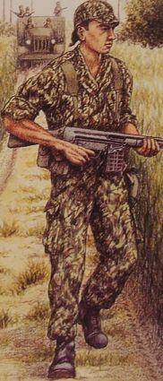 Portuguese patrol