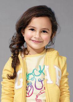 Children S Makeup On Pinterest Makeup Child
