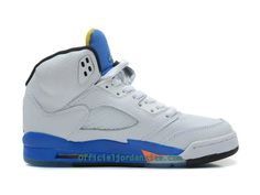 67021818d97b Air Jordan 5 (V) Retro GS 2013 -