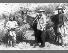 Navajo County Library District - Local History