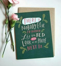 Hilarious card for your SO
