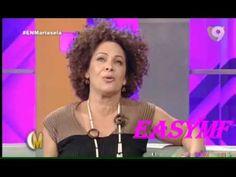 entrevista en esta noche mariasela a iris peynado actriz dominicana prem...