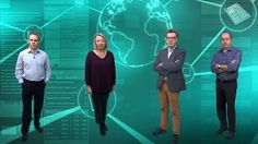 Future of News - BBC Editors look at Technology, People and Stories