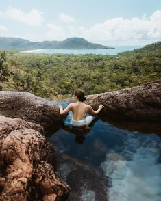 From the reef to the outback, there's no shortage of things to do in Townsville, Magnetic Island, Burdekin and Charters Towers. Australia Tourism, Australia Beach, Road Trip Adventure, Adventure Time, Oh The Places You'll Go, Places To Visit, Australia Landscape, Australian Road Trip, East Coast Travel