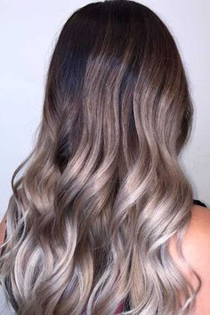 Gorgeous Blonde Ombre Hairstyles Everyone Will Love ★ See more: http://lovehairstyles.com/gorgeous-blonde-ombre-hairstyles/