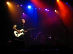 #photography  A beginner's guide to taking pictures at live concerts #photography