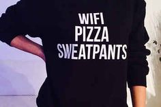 16 Reasons You Should Choose Sweatpants Over Marriage
