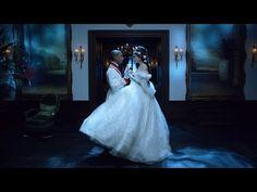 """Reincarnation,"" film by Karl Lagerfeld ft. Pharrell Williams, Cara Delevingne & Géraldine Chaplin - YouTube"
