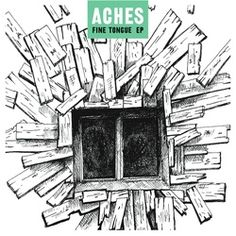 Fine Tongue by Aches  #electronic #music #beatban #uk #unitedkingdom visit www.beatban.com