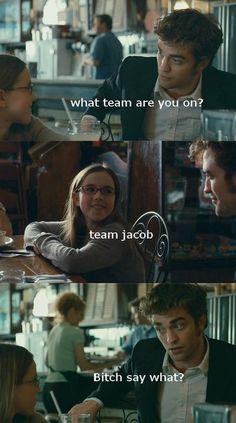 funny team jacob