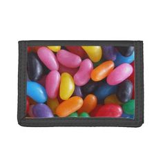 Jelly Bean Wallet