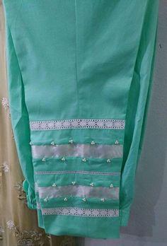 Sleeves Designs For Dresses, Dress Neck Designs, Blouse Designs, Salwar Pants, Salwar Kurta, Plazzo Pants, Sharara, Stylish Dress Designs, Stylish Dresses