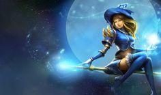 Lux | League of Legends