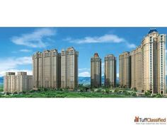 Get a flat with ‎Hiranandani Fortune City‬ visit for more information http://www.hiranandanifortunecitypanvel.in/