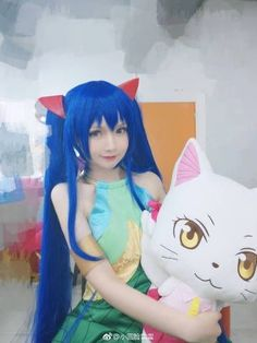 Kawaii Cosplay, Cosplay Anime, Epic Cosplay, Amazing Cosplay, Cosplay Outfits, Cosplay Girls, Cosplay Costumes, Cosplay Ideas, Top Cosplay