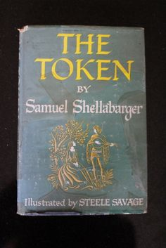 1955 First Edition Hardcover of The Token by Samuel by NisseHouse