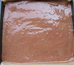 Prajitura Kinder Felie de Lapte - Desert De Casa - Maria Popa