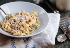 Fusilli, Rigatoni, Gnocchi, Pesto, Ricotta, Quiche, Macaroni And Cheese, Buffet, Food And Drink