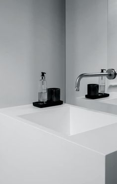 Dennis T'Jampens | Project VM | Schilde, Belgium | bath products by Ex Voto Paris